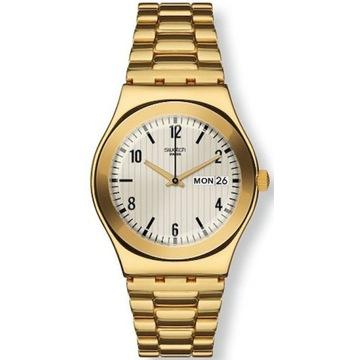 zegarek kwarcowy Swatch YLG700G