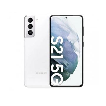 Samsung Galaxy S21 5G 256GB biały