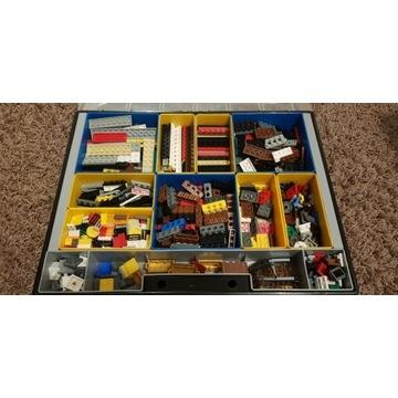 Klocki LEGO ponad 2 tyś. klocków