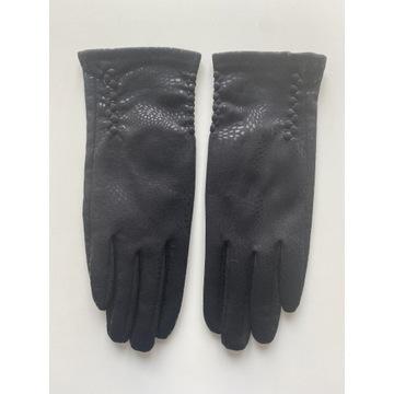 Rękawiczki na jesień, roz S