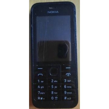 Nokia Rm-969 uszkodzona