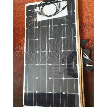 Panel słoneczny elastyczny 100 W