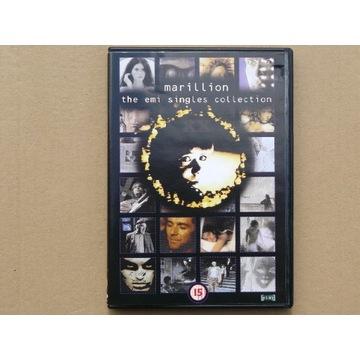 Marillion - The EMI Singles Collection 2002 UK/EU
