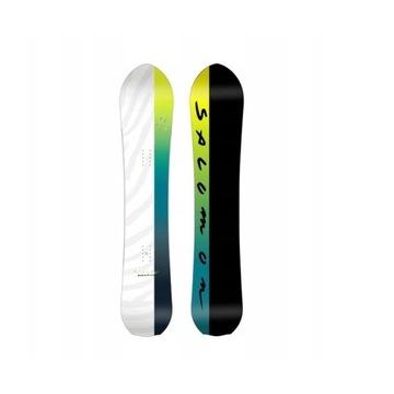 Deska snowboardowa Salomon Pillow Talk 145 cm