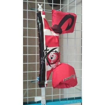 Sevylor puddle rękawki kamizelka kapok 15-30 kg