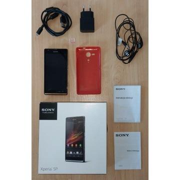 Smartfon Sony Xperia SP C5303
