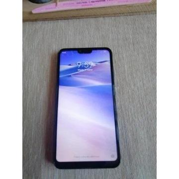 Xiaomi Mi 8 Lite 4/64GB Dual SIM czarny