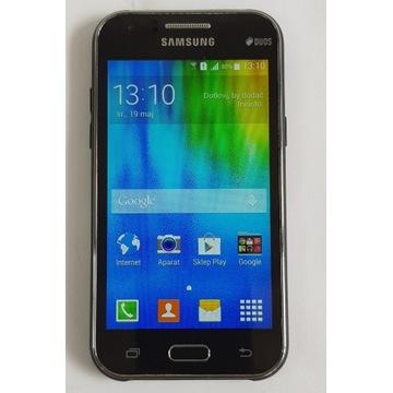 Smartfon Samsung Galaxy J1 Duos, 512 MB RAM, 4GB