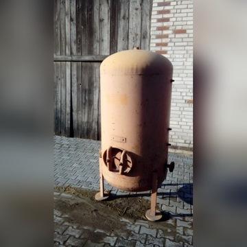 HYDROFOR; zbiornik ciśnieniowy