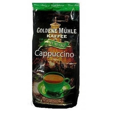 Capuccino Goldene Muhle 1kg