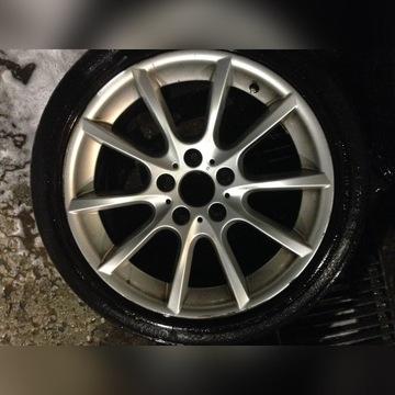 """Oryginalne Koła BMW AluFelgi F10 E60 E61 18"""" XDXI"""
