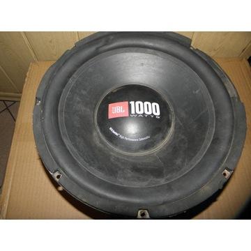 GŁOŚNIK JBL GT4-12  250/1000 WATT