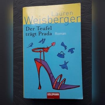 Czytaj po niemiecku: Der Teufel trägt Prada