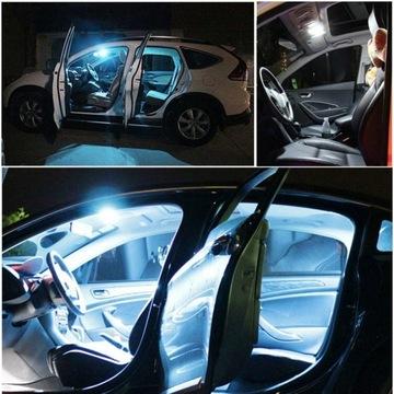 LED Samochodowa
