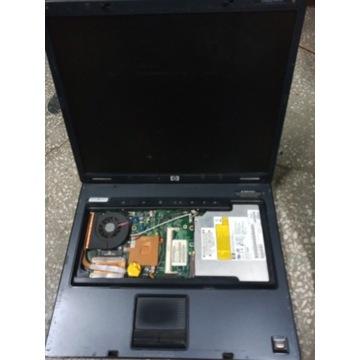 Uszkodzony komputer HP nc6220