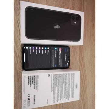 iPhone 11 128GB Uszkodzony