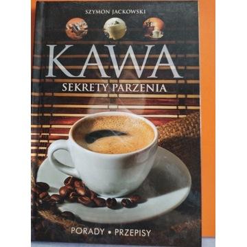 Kawa sekrety parzenia - porady przepisy - ZBIÓRKA