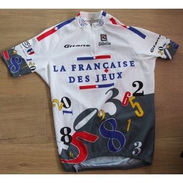Française des Jeux (FDJ)  Sibille retro z 1998