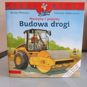 Mądra mysz budowa drogi - Nowa