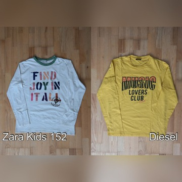 Mega Paka - Zestaw ubrań dla chłopaka 10-12 lat