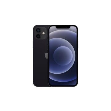 IPHONE 12 BLACK 64GB 5G Bateria 100% IDEALNY STAN