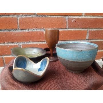 Japońska ceramika Chawan Matcha Czarka Matchawan