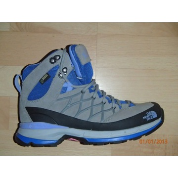 Buty damskie  North  Face  r.36.5