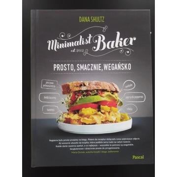 """Minimalist Baker"" Dana Shultz"