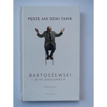 Pędzę jak dziki tapir - Marek Zając
