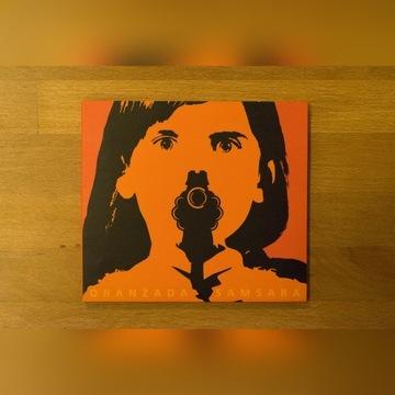 Oranżada - Samsara CD