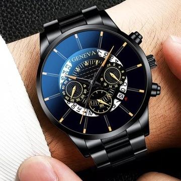 Luksusowy zegarek męski Licytacja