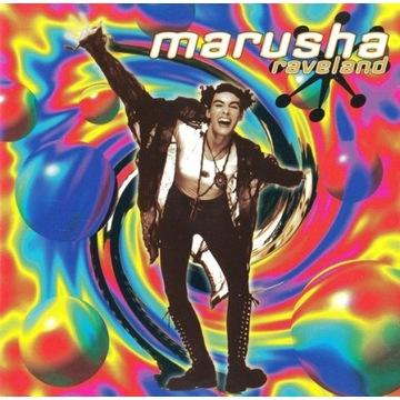 MARUSHA - Raveland CD