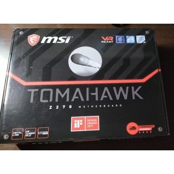 Płyta główna MSI Z270 Tomahawk