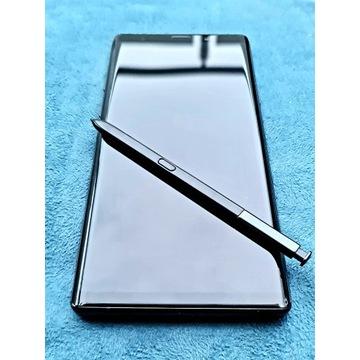 Samsung Galaxy Note 9 Stan Idealny + Gratisy