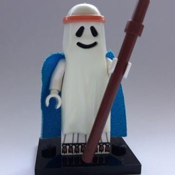 Lego Przygoda Figurka Duch Witruwiusza