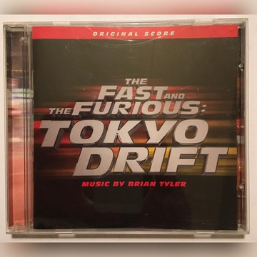 Bryan Tyler: The Fast and The Furious: Tokyo Drift