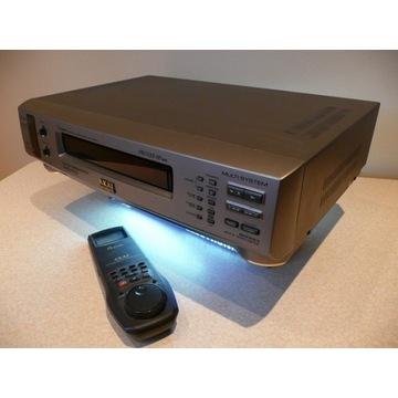 AKAI VS-X2000 PRO GX8-HF NICAM STEREO PRO-LOGIC