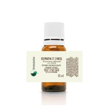 Rozmaryn CT cyneol 100% czysty olejek eteryczny