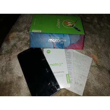 Lenovo Moto G5S 3/32 GB Dual SIM
