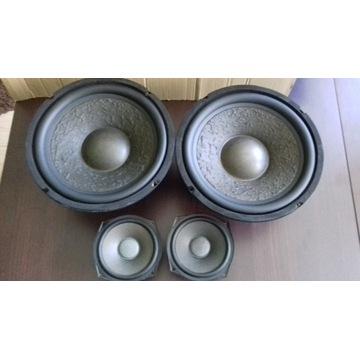 głośniki Alphard XE