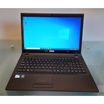 Laptop Stone NT303, 2.2GHz, 4GB 500GB SSHD WIN10