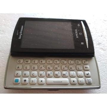 TELEFON SONY ERICSSON XPERIA U20I