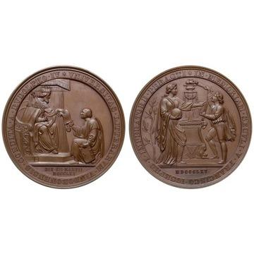 Austria - Franciszek Józef 1848-1916, medal