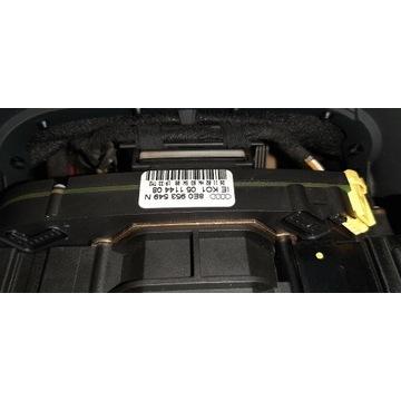 Audi a4 b6 moduł kierownicy multifunkcja tempomat