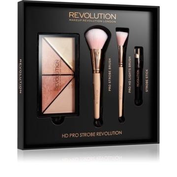 Revolution Pro HD Strobe zestaw kosmetyków