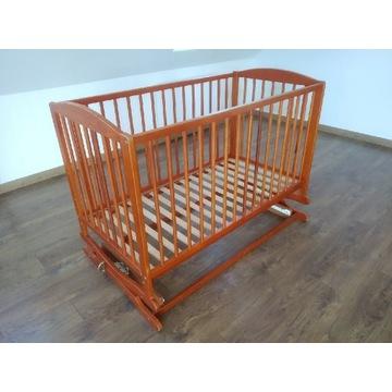Łóżeczko dziecięce 60x120