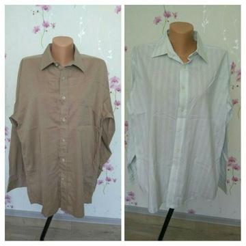 Koszula koszule Franco Feruzzi M&S obw 124cm