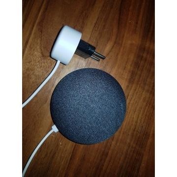 Głośnik Google prawie nowy