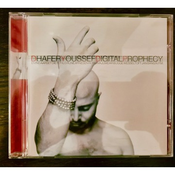 Dhafer Youssef - Digital Prophecy