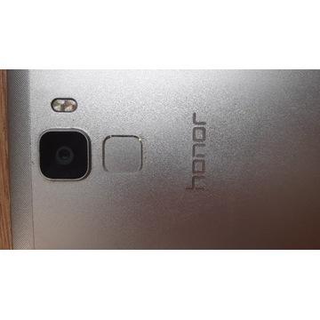 """Smartfon HONOR 7 =5,2""""= Używany. ODSTĄPIĘ:"""